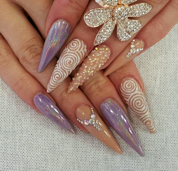 184 best Odyssey Nails SA images on Pinterest   Acrylic nail designs ...
