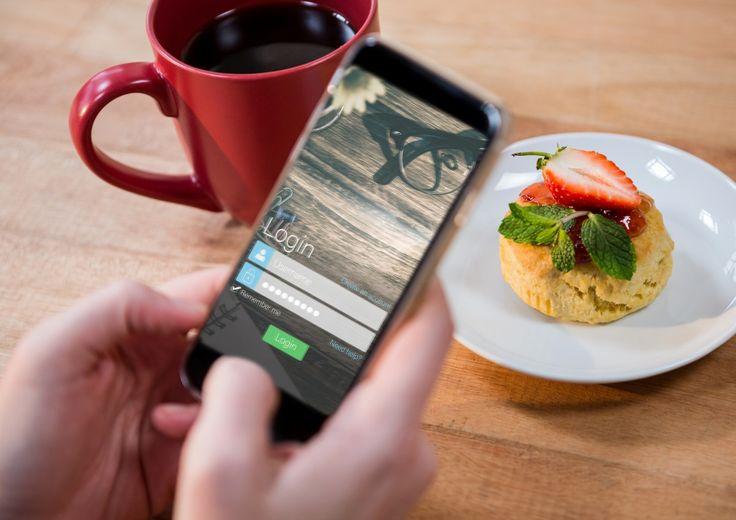 Finden Sie gespeicherte Passwörter auf iPhone & iPad wieder