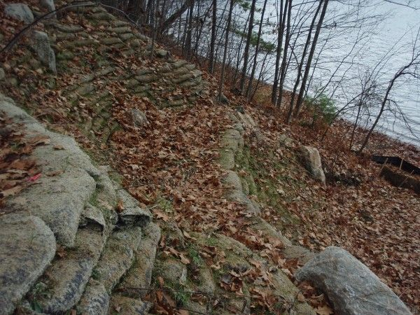 38 best gardens  erosion control images on pinterest