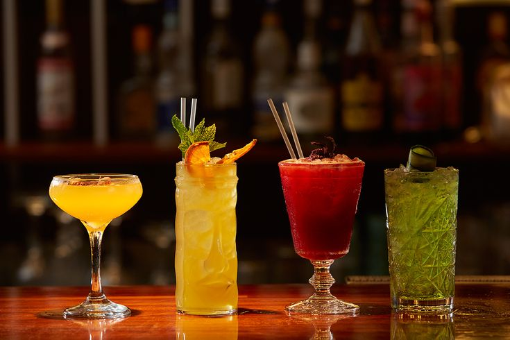 """The best time during the day is the cocktail time at """"Thalassa"""" Restaurant & Bar!"""