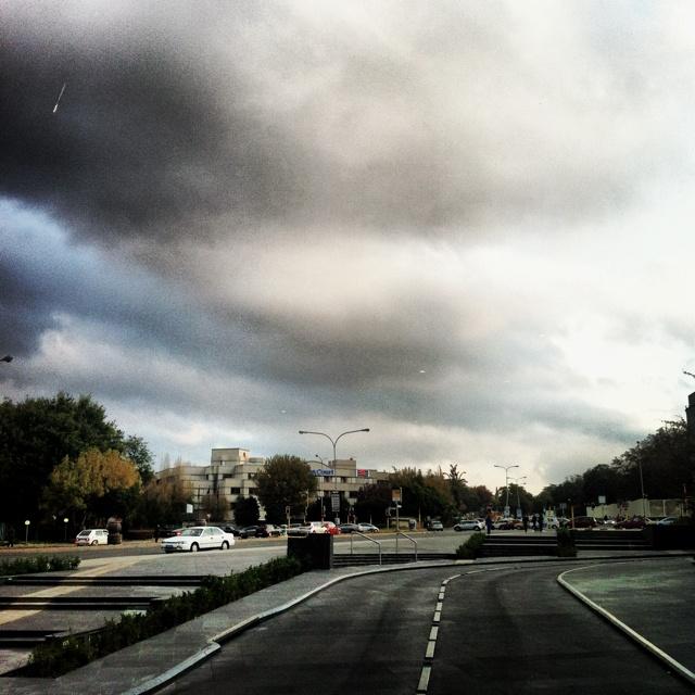 Rivonia Road