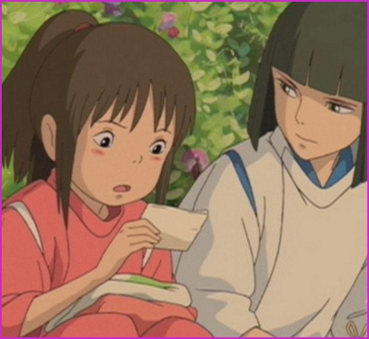 千と千尋の神隠し, Szen to Csihiro no kamikakusi, Chihiro szellemországban, Hayao Miyazaki, Ghibli ^.^   110