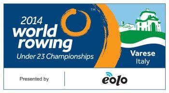 Eolo, presenting sponsor dei Campionati Mondiali Under 23 di Canottaggio a Varese | BLU&news