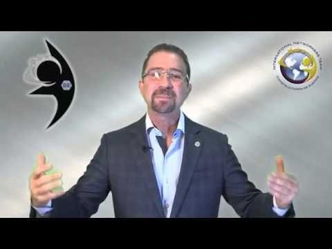 DIP Dr Herminio Nevárez - Un Diamante Elite de  International Networkers...