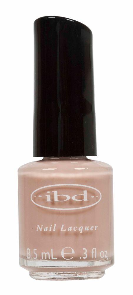IBD NAIL LACQUER CASHMERE BLUSH - 8.5 mL    IBD Nail Lacquer Base Coat facilita la adesione dello smalto IBD e isola le unghie naturali dagli aloni di colore.