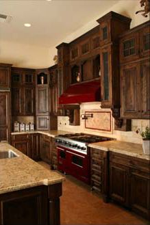#Viking #Kitchen By Designer Summer Betting   Scottsdale, AZ