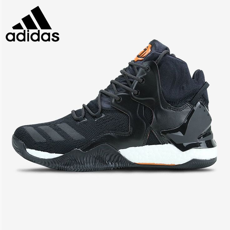 ADIDAS Original New Arrival D Rose 7 Mens Basketball Shoes Breathable Stability Professional Sneakers For Men#B49511 #Affiliate