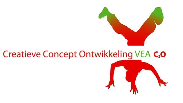Creatieve Conceptontwikkeling VEA C2O