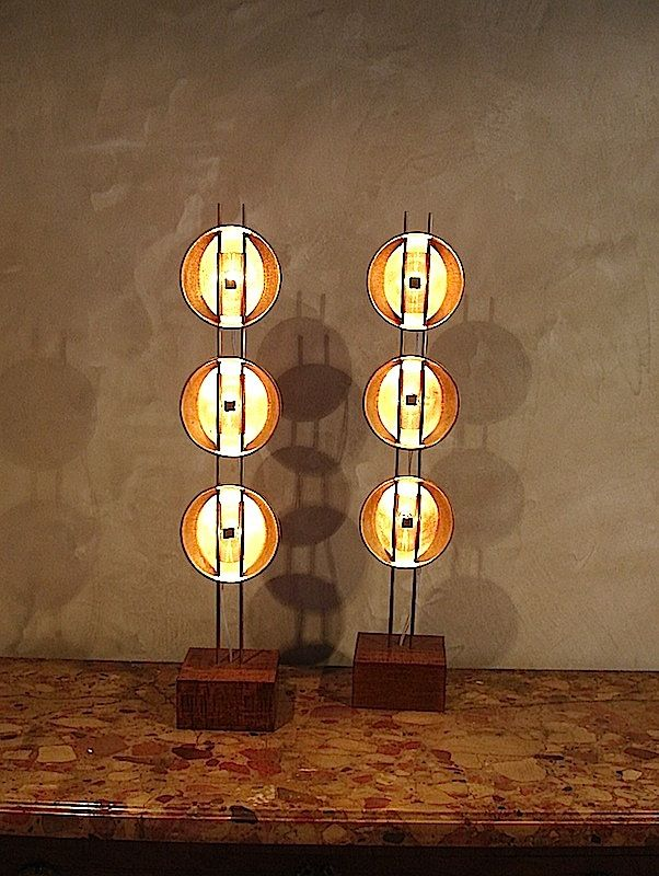 Ovni lamp