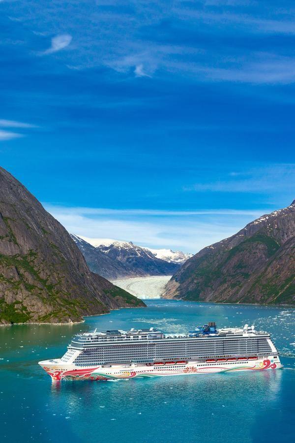 Norwegian Joy Cruise Ship to Join NCL Bliss in Alaska