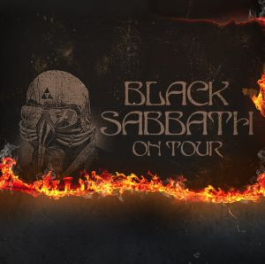 Black Sabbath Announce Four North American Tour Dates