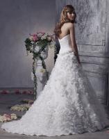 <3 Anjolique Wedding Dress #A252