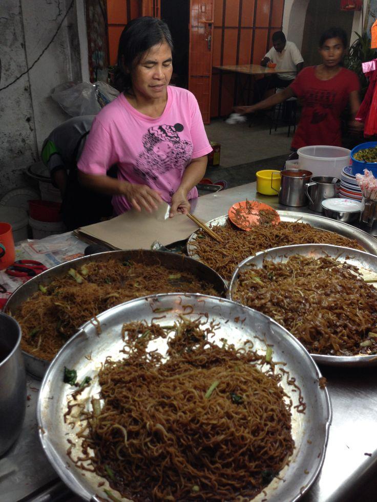 Economy Noodle