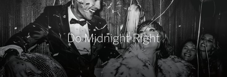 Best Bashes, Balls, and Countdowns for NYE 2016 in LA