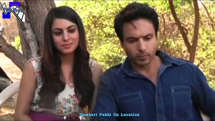 Iqbal Khan & Shraddha Arya Talking about Their Different Look