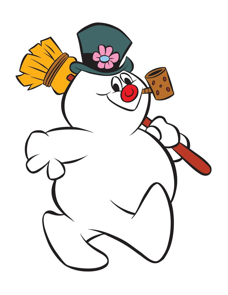 100 best Frosty the Snowman images on Pinterest ...