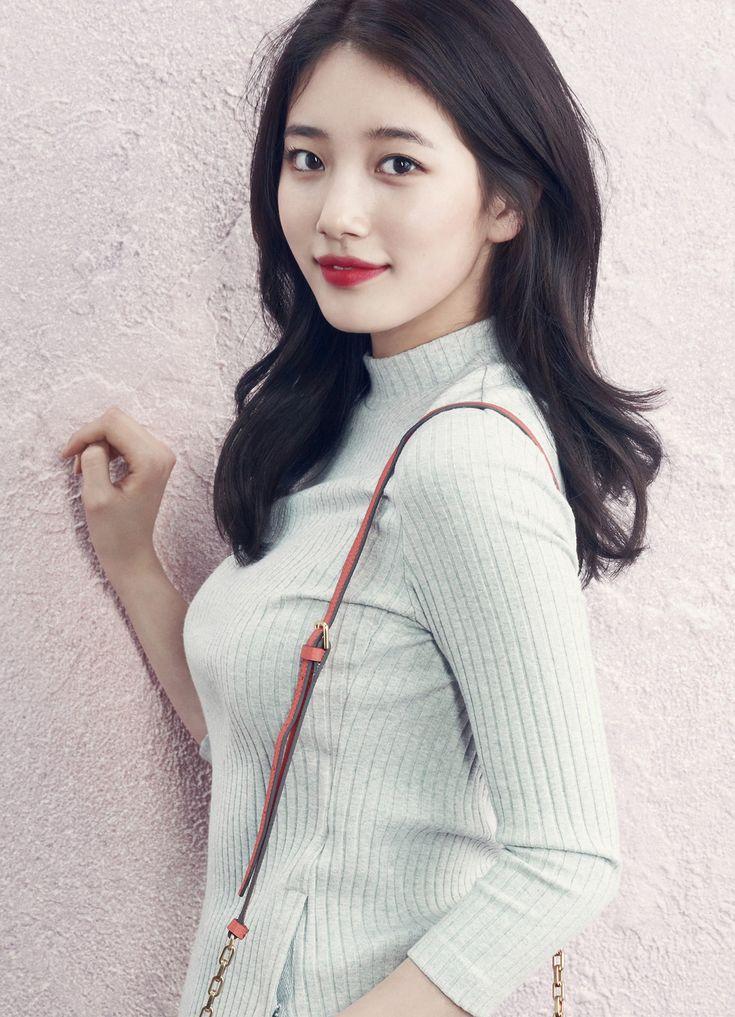 Suzy Profile - KPop Music
