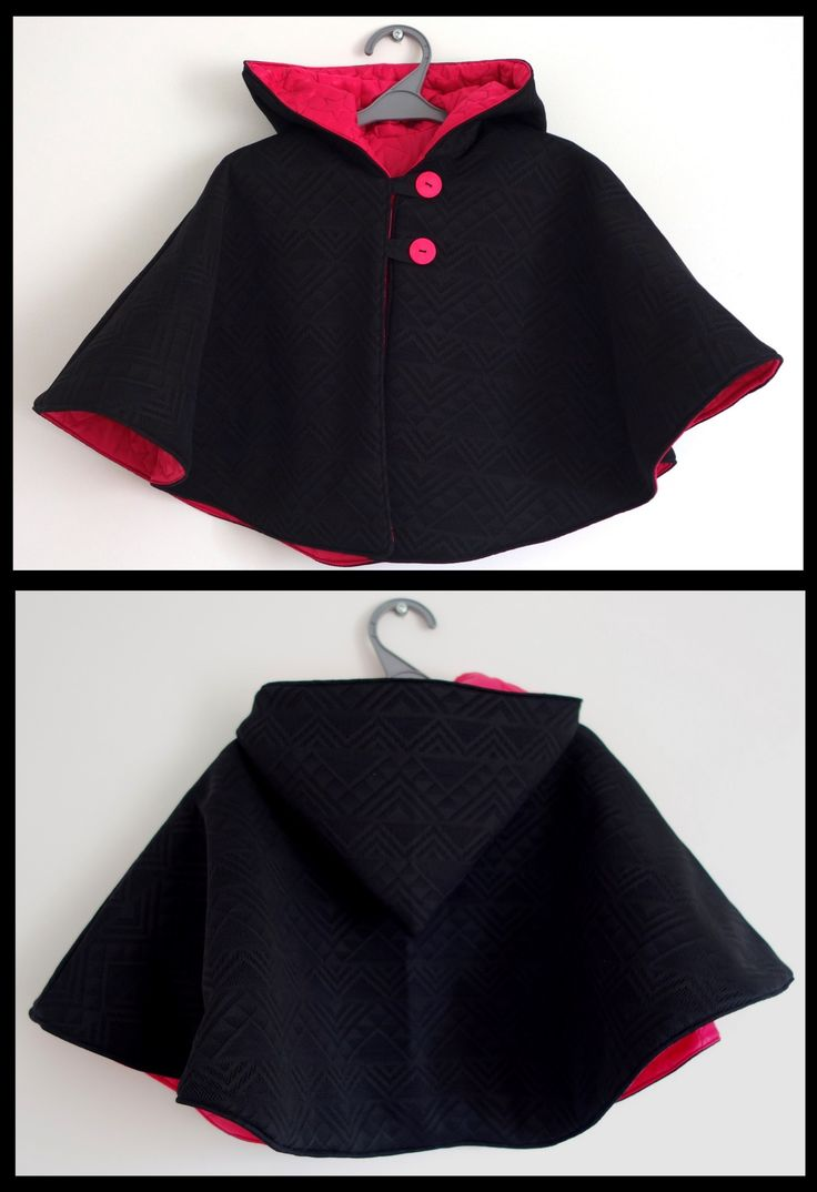 J'avais envie de faire plaisir à une amie… Une amie m'a demandé de confectionner une cape pour sa fille, taille 2 ans. Elle a choisi ses tissus et boutons chez Mondial Tissus. Un …