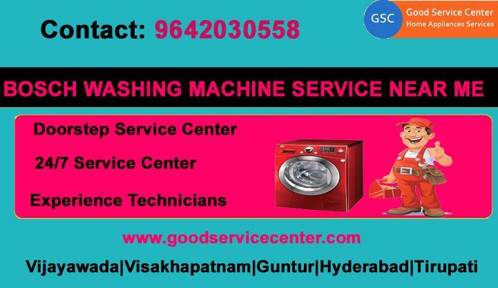 Bosch Washing Machine Service Near Me 9642030558 Bosch Washing Machine Washing Machine Service Machine Service