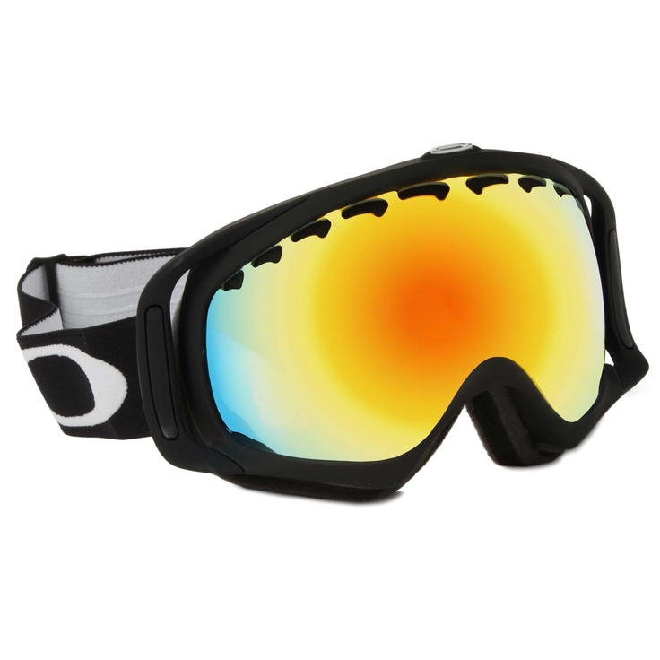oakley crowbar t93e  Oakley Crowbar Goggles