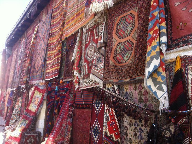 Shopping the souqs of Siva #JetsetterCurator