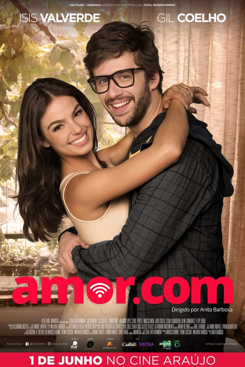 Watch Amor.com Full Movie Online