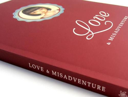 10 Beautiful Poetic Quotes from Love and Misadventure by Lang Leav  #quotes #lovequotes #poems