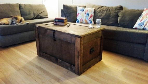 Reclaimed barnwood, trunks, chests, steamer trunk, trunk coffee table, storage trunk, wooden trunk, trunk organizer, rustic trunk