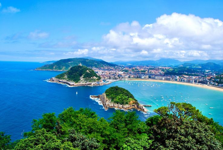25 best ideas about bay of biscay on pinterest go spain for Unique honeymoon destinations usa
