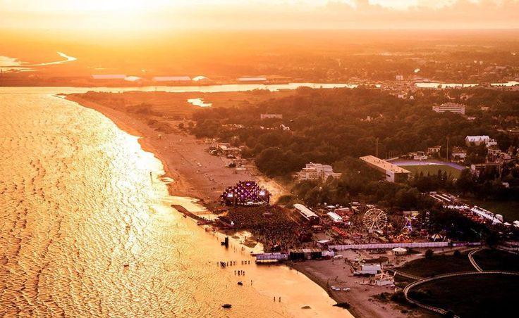 Top 10 music events in Estonia this summer - Estonian World
