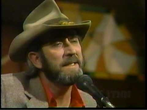 ▶ Don Williams - I Believe in You - one of our favorite songs. Just saw him in concert this weekend and he still sounds the exact same.