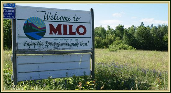 milo maine - Google Search