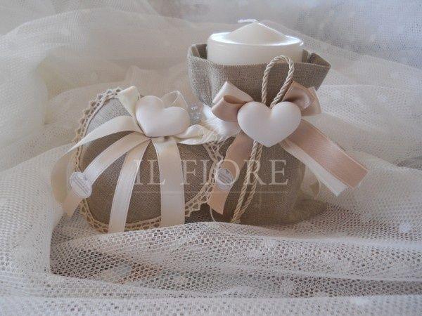Bomboniera Matrimonio Natalizio : Oltre fantastiche idee su bomboniere candela