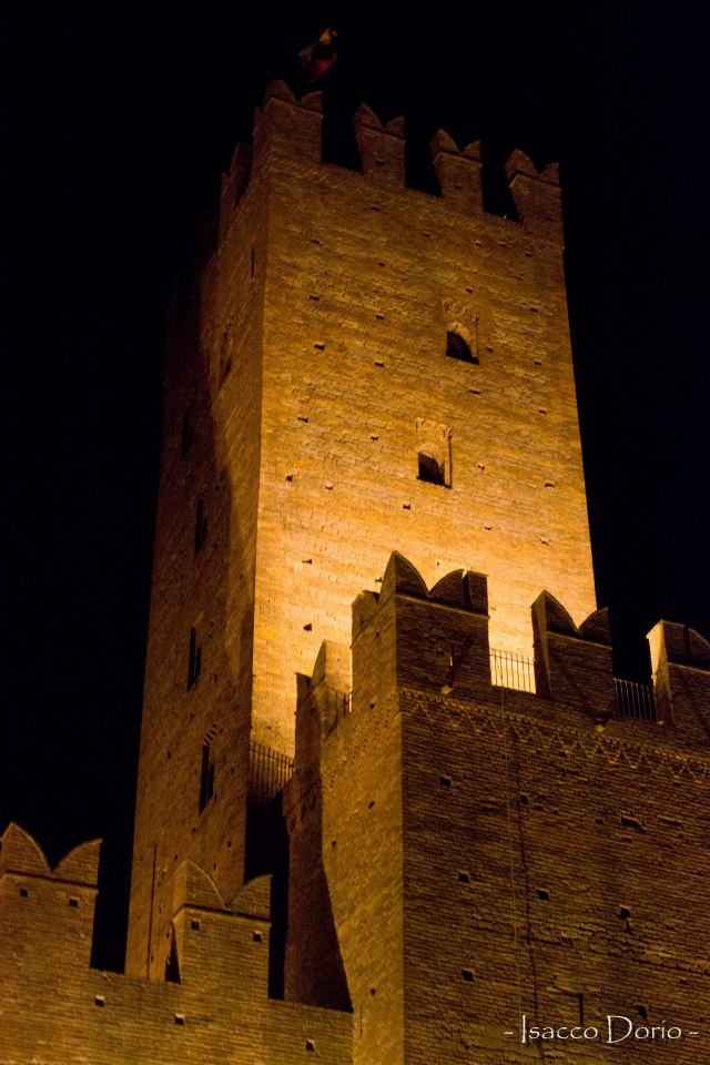 La torre (by Isacco Dorio)  The tower