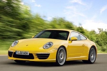 2012 Porsche 911 Car Price, 2012 Porsche 911 Review & Photos