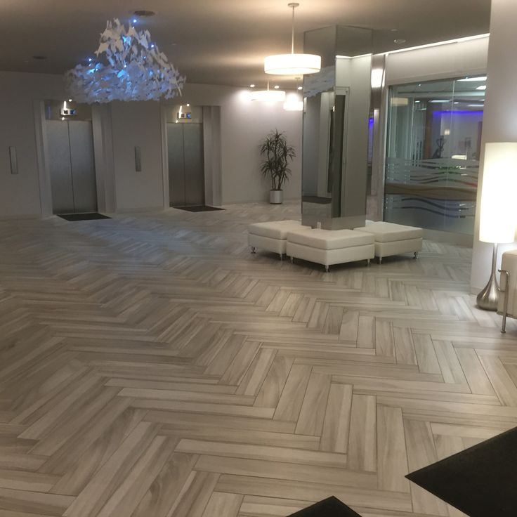 Ceramic Tile Floors
