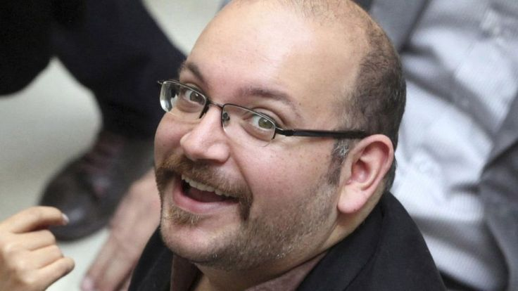 Iran releases Washington Post reporter Jason Rezaian and three other Iranian-American prisoners as it anticipates the lifting of international sanctions.