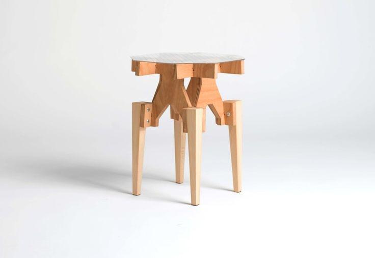 Lese Side Table. Discover @Treniq - www.treniq.com