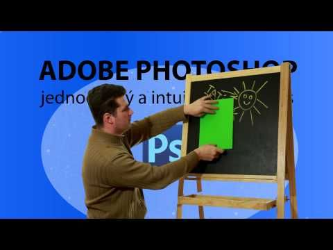 jak upravovat fotky v photoshopu dil 1. | Jak fotit? Nastavení fotoaparátu. Úprava fotek. Návod, tutoriál, tipy a triky.