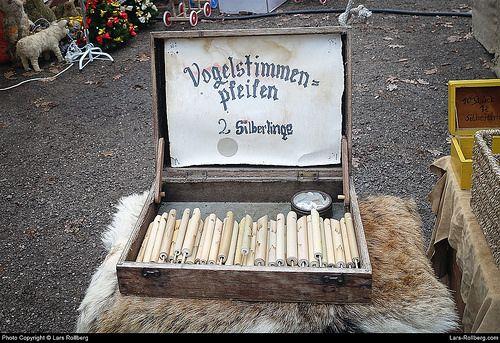 Böhmischer Weihnachtsmarkt Babelsberg Potsdam Germany