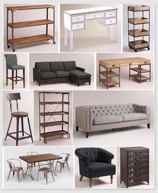 World Market Furniture SALE #ad #sponsored #affiliate