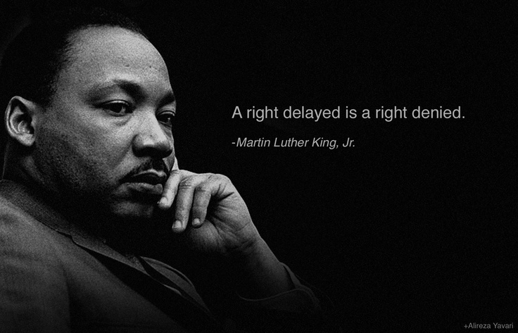Martin Luther King quote on human rights. Amazing Quotes