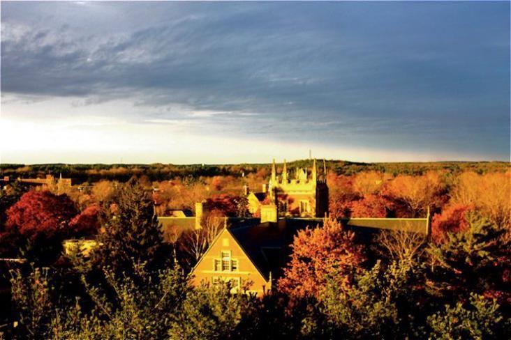 Bowdoin College Brunswick, Maine