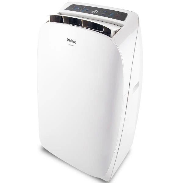 Ar Condicionado Philco Portatil Pac11000f2 127v Ar Condicionado