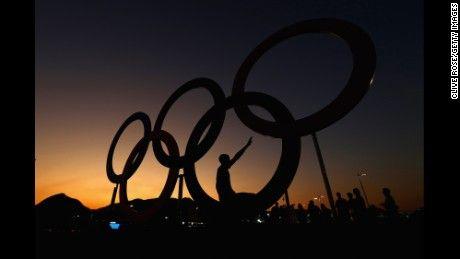 Three billion to watch Rio opening ceremony - CNN.com