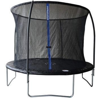 10ft Trampoline and Enclosure toys r us £130