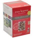 Whole Leaf & Organic Tea | Two Leaves Tea Company