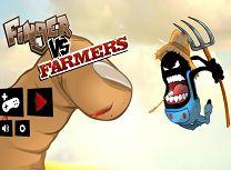 Degetul si Fermierii