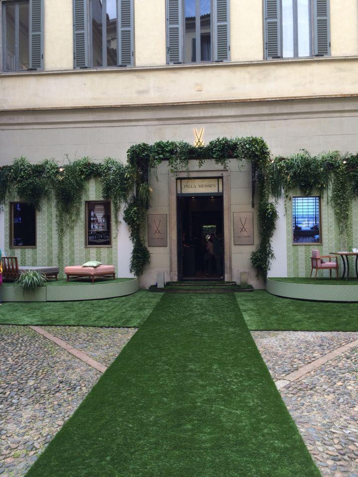 Villa Messein