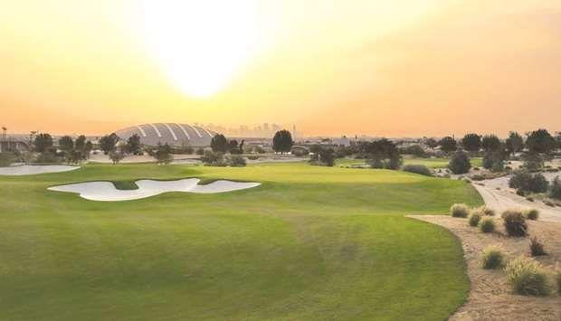 Golf Really Is A Great Social Distancing Sport Al Naimi Sports Social Environment Education City